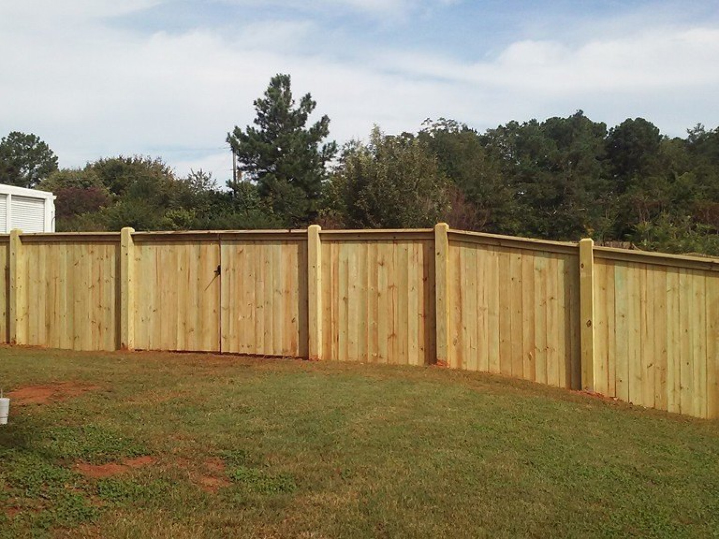 Learn about your fencing options